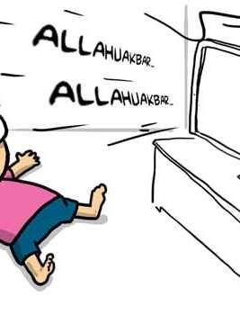 11 Ramadan buat RFA
