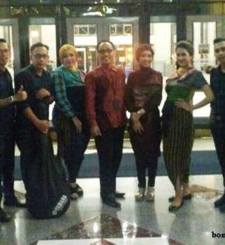 Sio Nona, Ini Milik Indonesia!