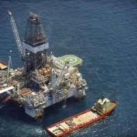 Sejarah Hitam Industri Minyak Amerika : Deepwater Horizon