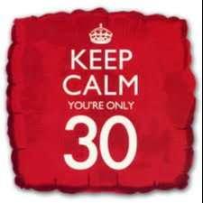 Tetap Menarik di Umur 30-an? Bisa!