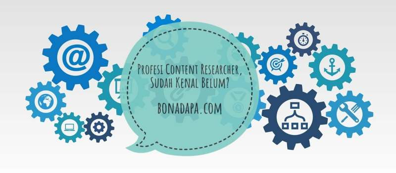 Profesi Content Researcher, Sudah Kenal Belum?