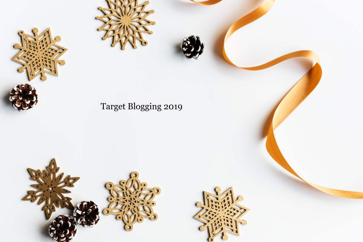 [Blogger Perempuan Network 30 Days Blog Challenge] Day 30 : Target Blogging 2019