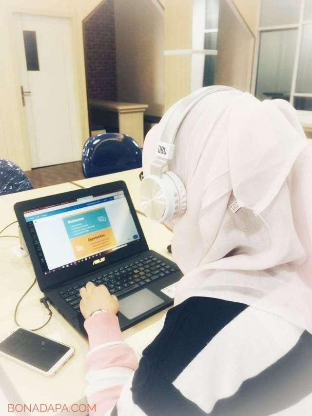 My Office Coworking Space Palembang