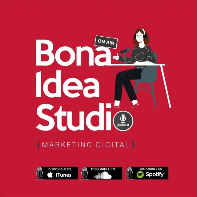 🎙 Bona Idea Studio PODCAST ya está aquí en iTunes también! 🗣 📣 ¿Cómo nos encuentras? Simple, busca bonaideastudio en iTunes o Spotify y síguenos para no perderte los próximos podcast. ⏬  Ya está disponible el Episodio #1 Diferencias entre Social Media y Redes Sociales donde explicaremos de manera sencilla y clara por qué debes tener muy presente cuál es cuál a la hora de marcar tu estrategia de marketing y comunicación.  Próximos podcast:  2️⃣ Episodio #2 Cómo potenciar tu cuenta de Instagram sin riesgo de ser baneado  3️⃣ Episodio #3 ¿Podemos forzar el algoritmo o esto es un mito? ¿De qué quieres que hablemos? Cuéntanos tus dudas o inquietudes y ¡preparamos unos podcast sobre estos temas!  #podcast #podcaster #marketingdigital #marketingdecontenidos #contenidoestrategico #estrategiaonline #socialmedia #redesociales #spotify #itunes #podbean #soundcloud #podcastenespañol