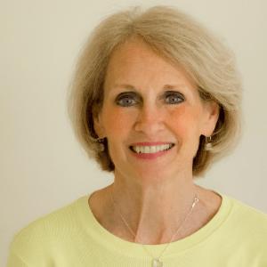 Peggy Moore, Preschool Pastor & Weekday School Director, Buford Road Campus