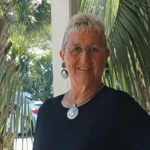 Beth Travis, Food Service Director, Buford Road Campus