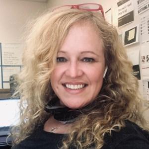Liz B. Baker Communications Pastor