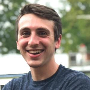Justus Phillips, Media Assistant