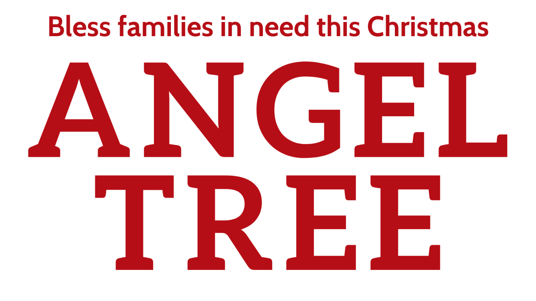 Angel Tree coming soon slide 2020 - Updated