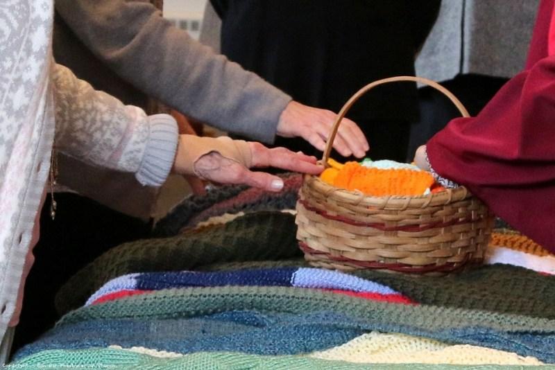 prayer-shawls