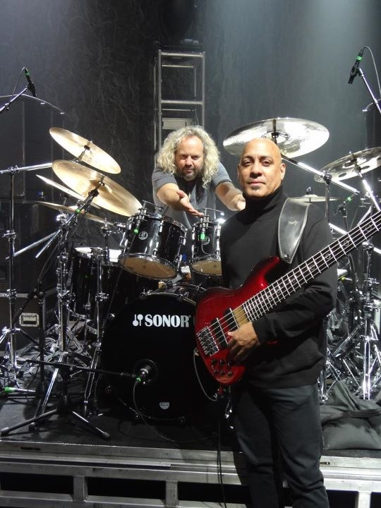 Interviewed By The Tarot: Carmine Rojas Interviewed By Bass Player Magazine