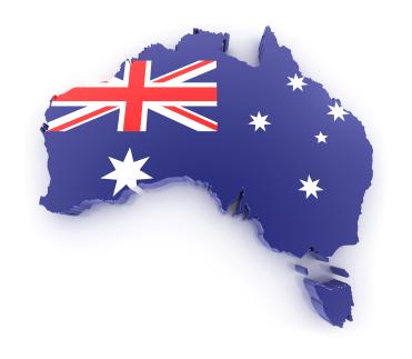 Australia Flag1