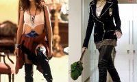 Как носить длинные юбки-макси (26 фото) | BonaModa