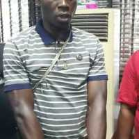Video: Port Harcourt Serial Killer Nabbed By Police