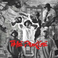 Vector – The Purge ft. Payper & Vader (M.I Abaga Diss)