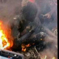 Disturbing Video and Images from Onitsha Inferno #PrayForOnitsha