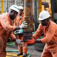 NNPC announces discovery of oil in north-east