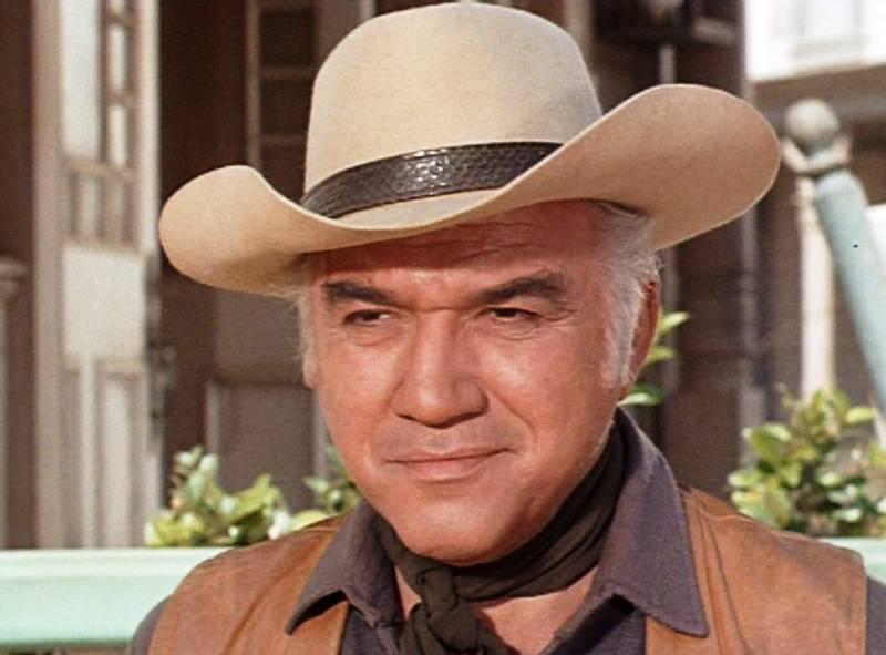 Image result for lorne greene images