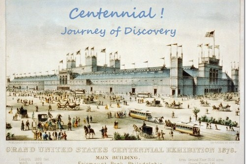 Centennial! Journey of Discovery (by Puchi Ann) – Bonanza Brand