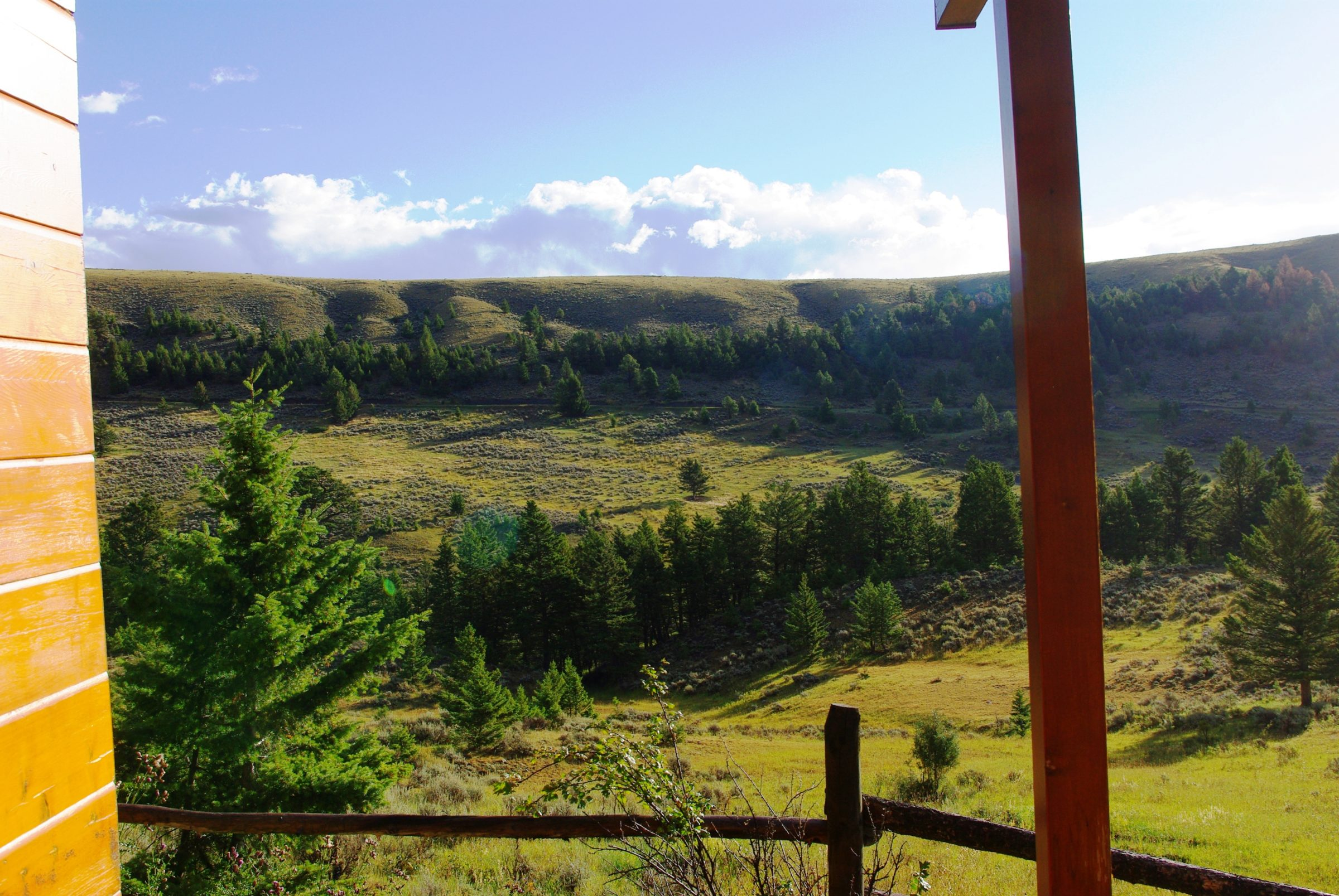 Bonanza Creek Country Ranch Montana