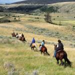 Bonanza Creek Country Guest Ranch Montana 2015 July 23 Melisa (33)