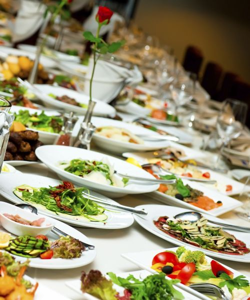 Banquet Catering in Odessa