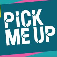 Pick Me Up Festival.