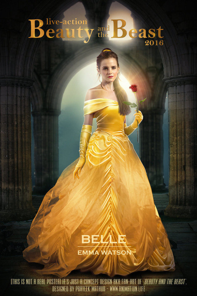 mobile_emma_watson_as_belle_in_beauty_and_the_beast_by_visual3deffect-d8ho0at
