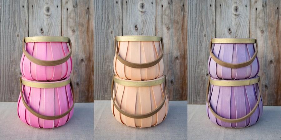 Carnival Baskets