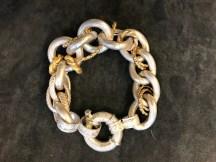 Giuseppina Fermi Love Bracelet