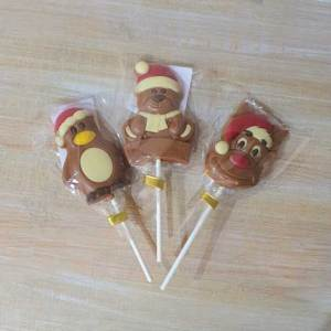 Small Assorted Lollipops