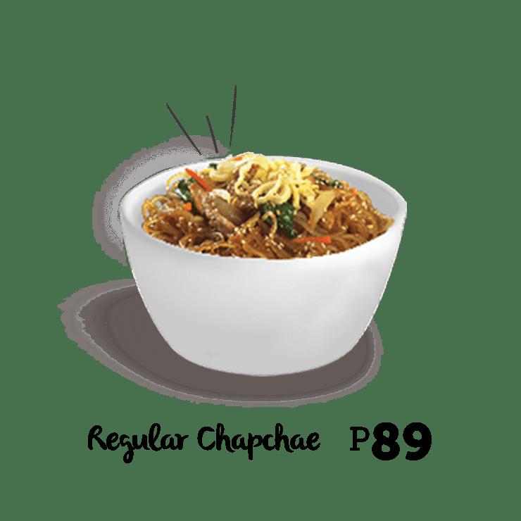Bonchon Regular Chapchae