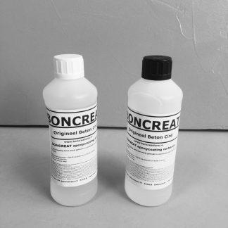 Boncreat Epoxy-Beschichtung