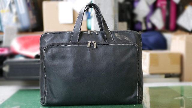 (BREE)ブリー / ビジネスバッグ、ブリーフケースのハンドル取替え修理