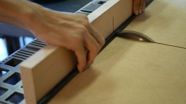 (elitegrips)エリートグリップ / スタンドキャディバッグのスタンドパイプ補強用の樹脂パイプを切断