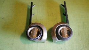 (TUMI)トゥミ/キャリーバッグの修理
