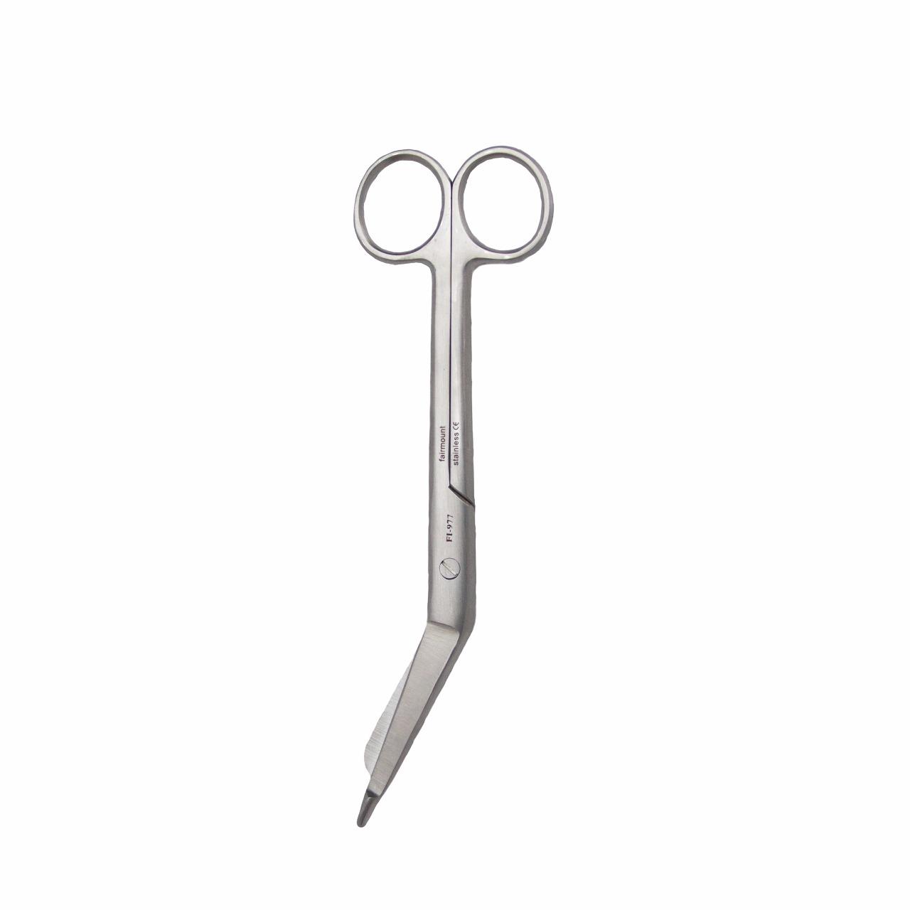 Ножницы для снятия повязок