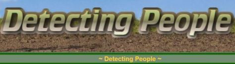 Detecting People