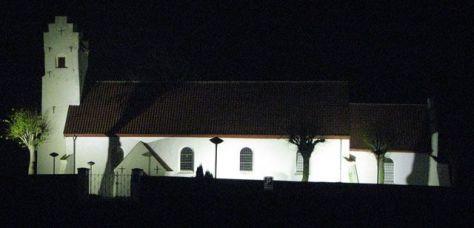 Dover Kirke 3