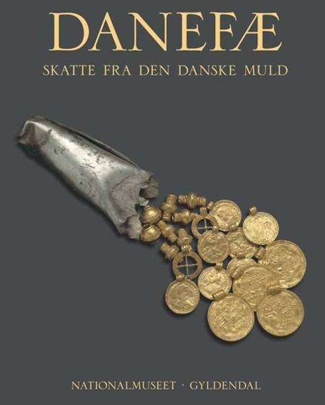 Danefæ skatte fra den danske muld