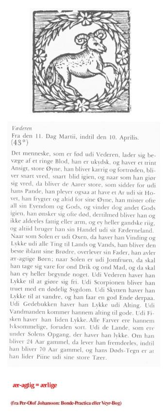 Uge 12 i Udvalg fra Per-Olof Johansson:Bondepractica eller Veyr-Bog