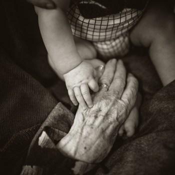 Avós, querem ajudar?