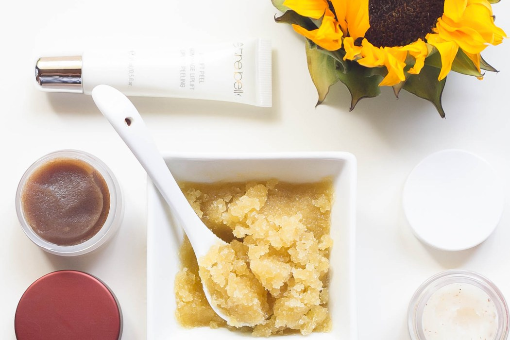 Best Lip Scrubs + An Easy DIY Recipe   BondGirlGlam.com