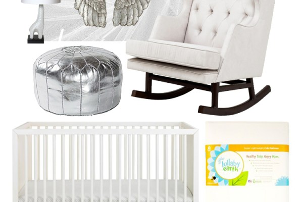 Baby Registry Must-Haves | BondGirlGlam.com