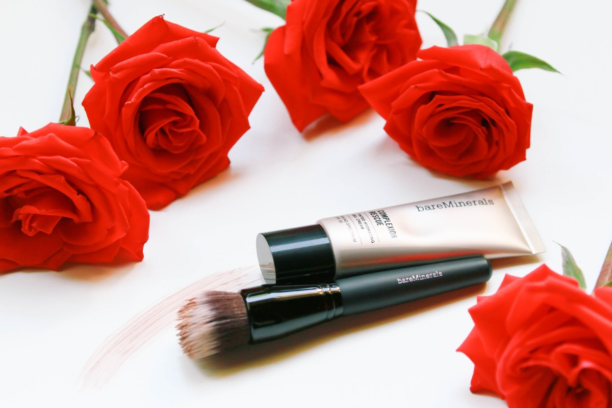 NEW bareMinerals Complexion Rescue