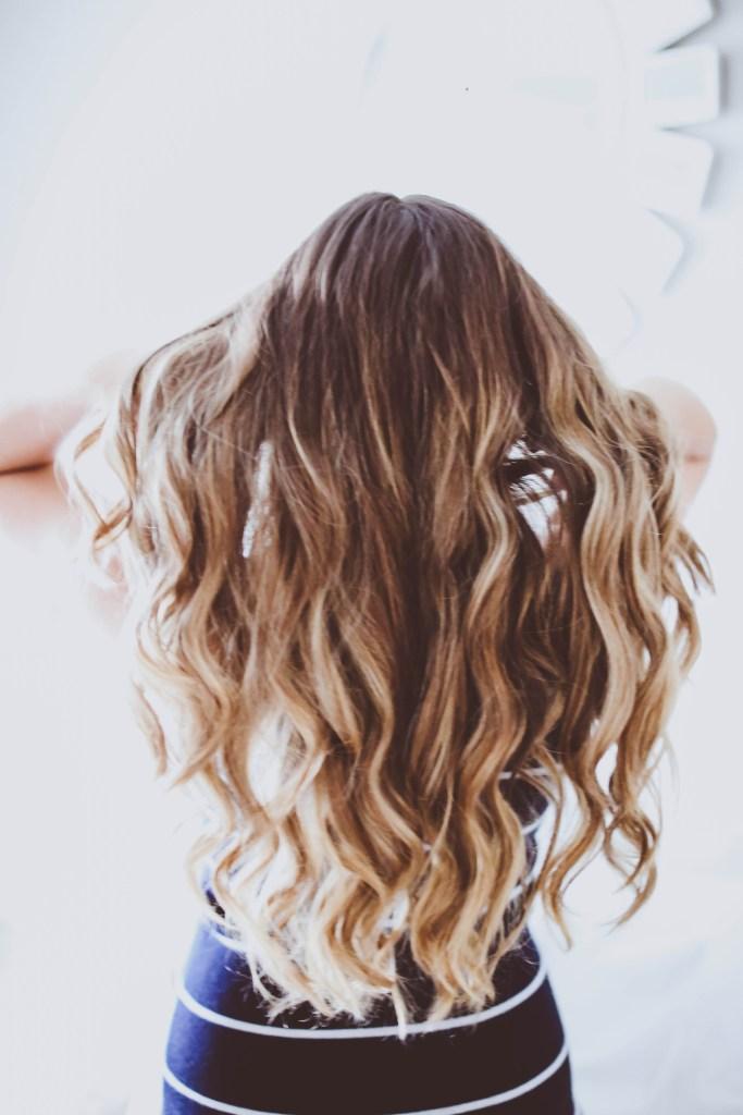 10 Beauty Tips for Busy Moms | BondGirlGlam.com