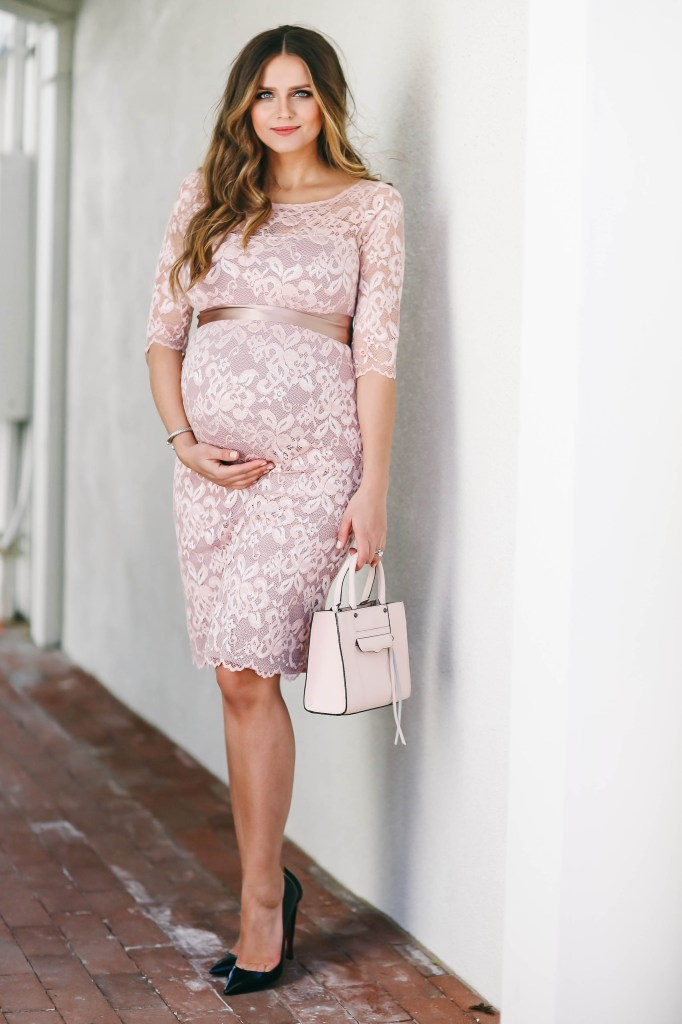 You searched for: lace maternity dress! Etsy is the home to thousands of handmade, vintage, and one-of-a-kind products and gifts related to your search. Mommy and me stretchy lace tops - maternity lace top + matching top for daughter, light pink sitter lace top ZeBuBaby. 5 .
