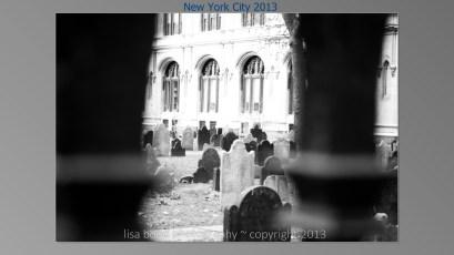 church graveyard memorial