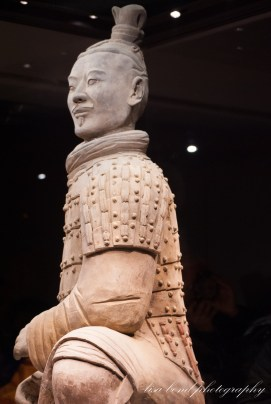 Terracotta, soldier, warrior, Xi'an, China, Asia, lisa bond photography