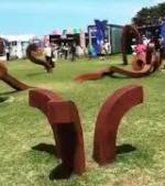 Sculpture-by-the-sea-2017.-Sydney-Australia